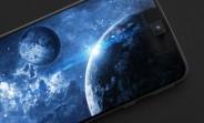 ZTE prêt à lancer le premier téléphone avec caméra sous-écran