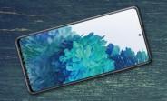 Samsung Galaxy S20 Fan Edition apparaît sur Geekbench avec un SoC Exynos 990