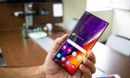 Samsung détaille l'écran VRR du Note20 Ultra et comment il contribue à la durée de vie de la batterie