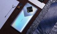 Infinix Zero 8 annoncé avec écran 90Hz, chipset Helio G90T