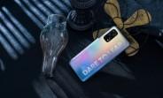 Les premières photos de Realme X7 apparaissent en ligne et cela semble plutôt inhabituel