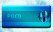 Potentiel Poco X3 repéré à la FCC avec came 64MP, charge 33W