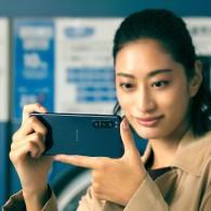 Points forts de l'appareil photo Sony Xperia 5 II