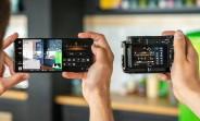 Sony apporte la prise en charge RAW pour Xperia 1 II en mode Photo Pro