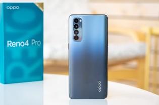 Variante globale Oppo Reno4 Pro
