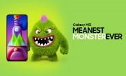 Samsung Galaxy M51 arrive en Inde, le prix commence à 24 999 INR