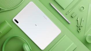 Le Huawei MatePad 5G s'appuie sur le MatePad 10.4 du début de l'année
