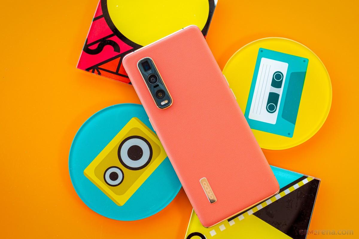 L'Oppo Find X2 Pro est le produit phare le plus sous-estimé de l'année