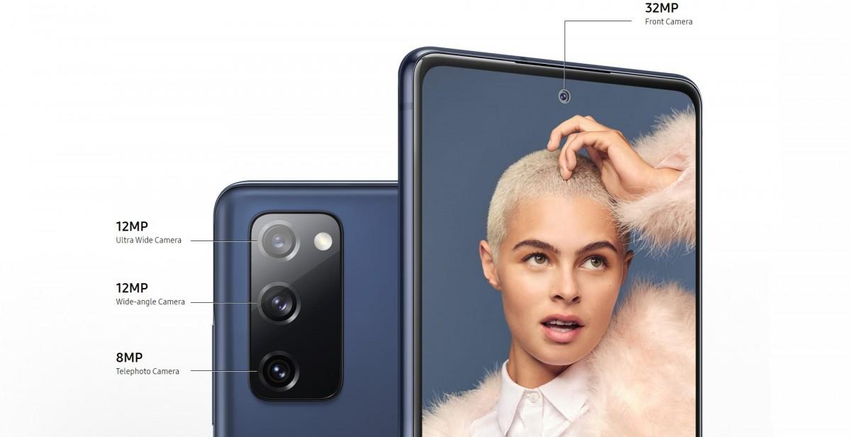 Sondage hebdomadaire: le Samsung Galaxy S20 FE peut-il enfin vous convaincre de faire le saut?