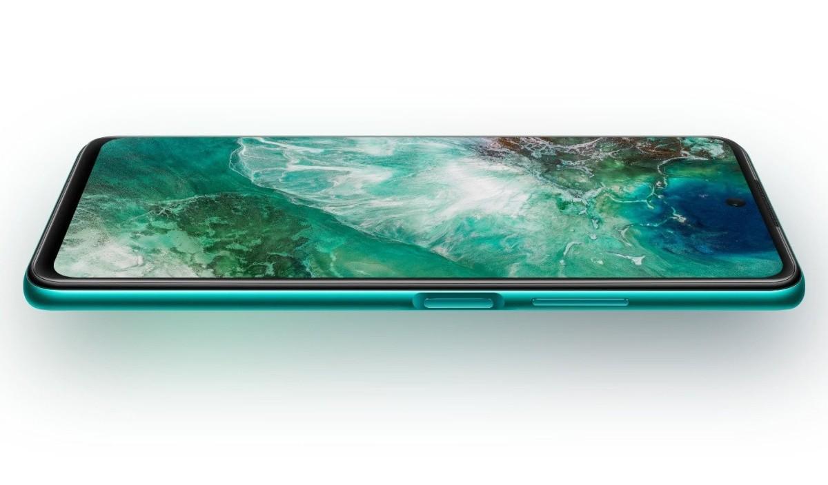 Huawei dévoile le P Smart 2021 avec Kirin 710A et une batterie de 5000 mAh