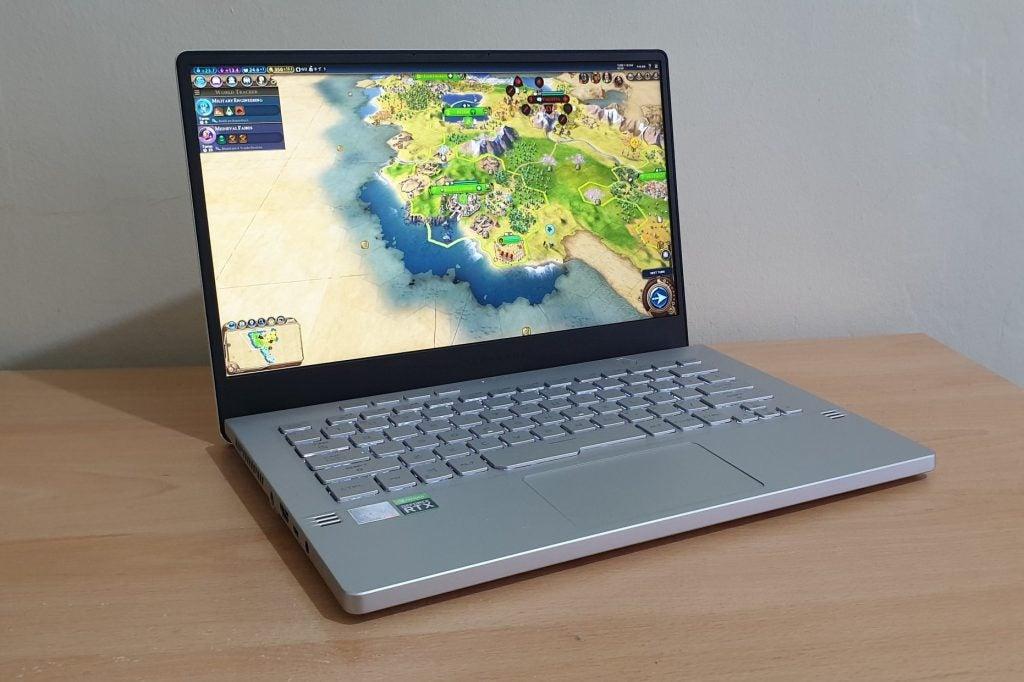 Meilleures offres Laptop Prime Day - Asus ROG Zephyrus G14