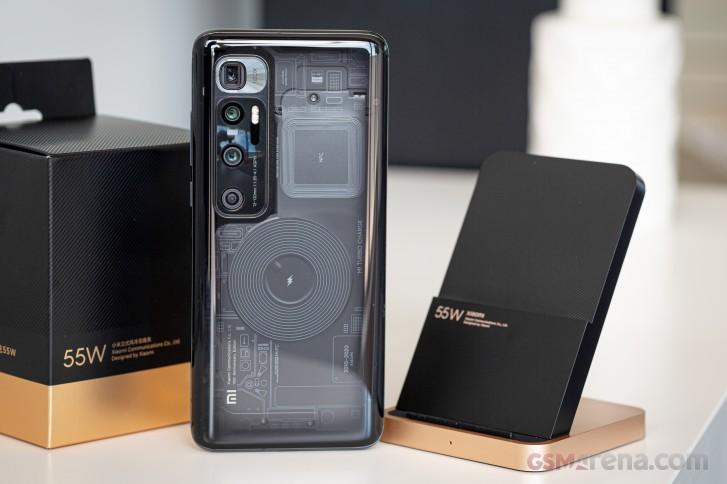 Avis sur Xiaomi Mi 10 Ultra