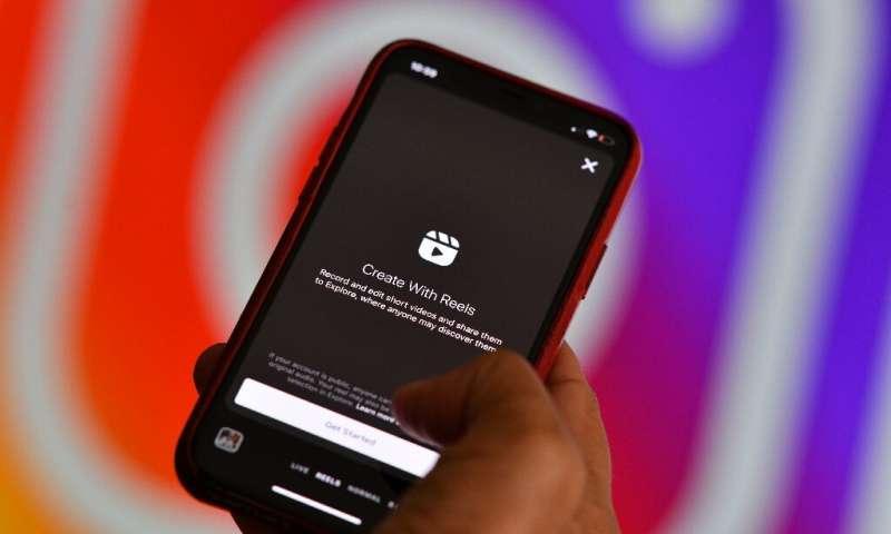 Instagram a lancé Reels à un moment très opportun, peu de temps après que le président Donald Trump a commencé à réprimer TikTok