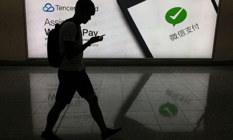 Les utilisateurs de WeChat ont intenté une action aux États-Unis pour éviter une interdiction ordonnée par le président Donald Trump, qui prétend que les Chinois