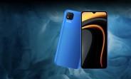 Poco C3 fait ses débuts en tant que téléphone Poco le plus abordable jamais conçu