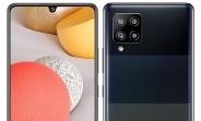 Samsung dévoile enfin toutes les spécifications du Galaxy A42 5G