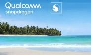 Qualcomm programme l'annonce de Snapdragon 875 pour le 1er décembre