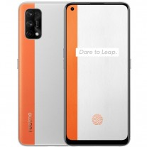 Realme 7 Pro SE édition Sun Kissed Leather