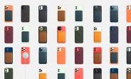 Découvrez les nouveaux accessoires iPhone 12 et 12 Pro d'Apple