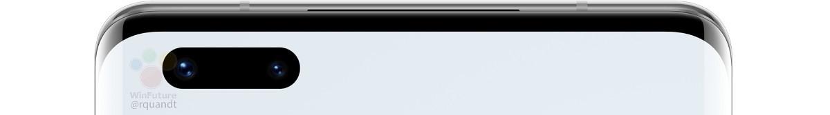 La fuite détaillée du Huawei Mate 40 Pro décrit la caméra zoom classique 12 MP 5x, écran 6,76 pouces