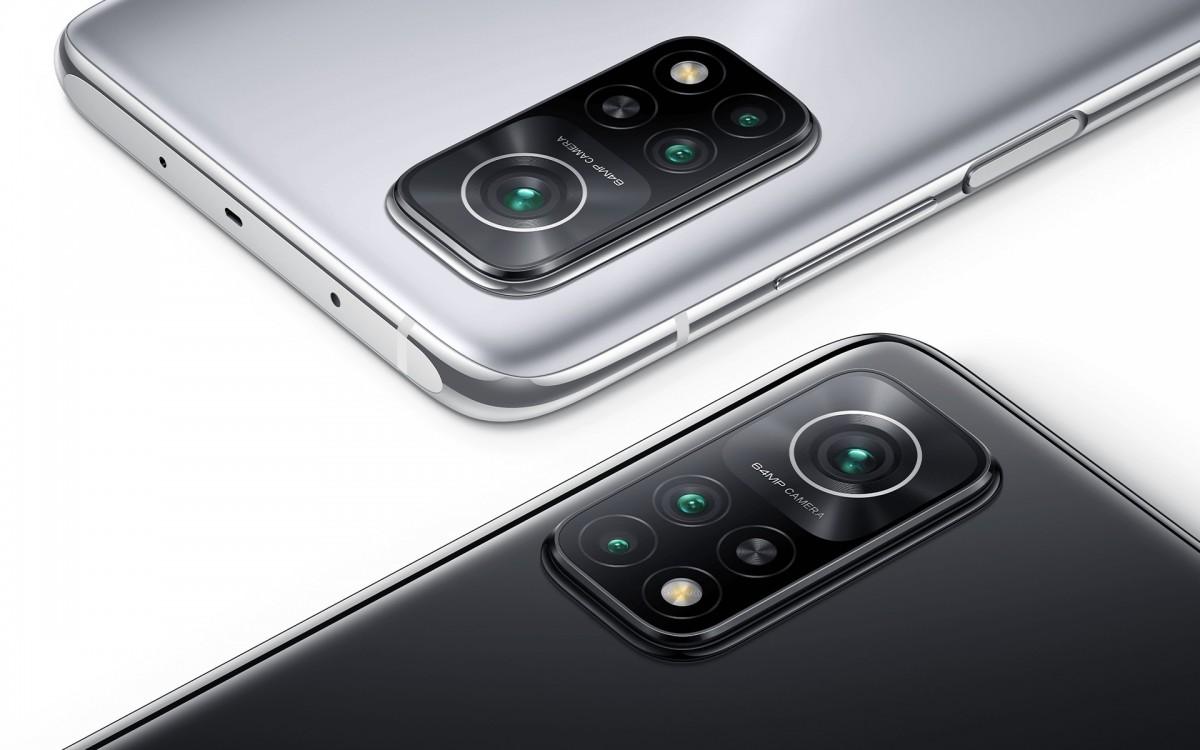 Xiaomi Redmi K30S est officiel avec SD865, taux de rafraîchissement de 144 Hz