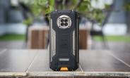 Lancement du smartphone robuste Doogee S96 Pro avec vision nocturne infrarouge