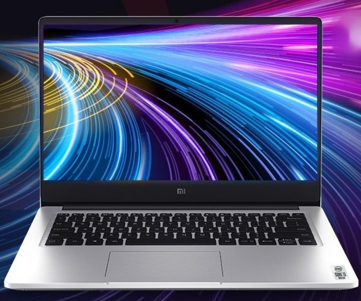 Xiaomi annonce l'édition e-learning du Mi Notebook 14