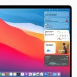 Nouveau dans macOS Big Sur: Centre de notifications