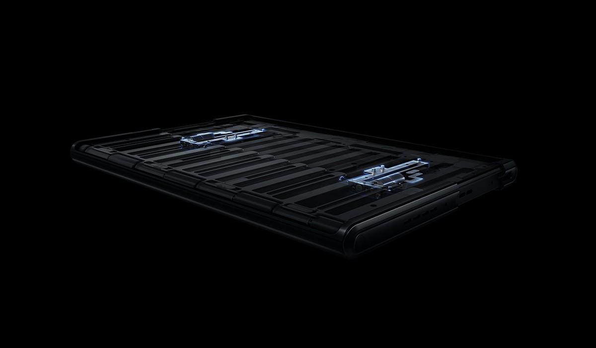 Oppo dévoile un concept de smartphone enroulable