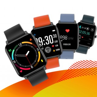 ZTE Watch en direct