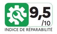 La France commencera à étiqueter l'électronique avec des cotes de réparabilité en janvier