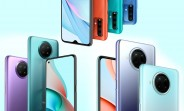 Xiaomi dévoile le nouveau trio Redmi Note 9: Pro a une caméra 108MP, écran 120 Hz