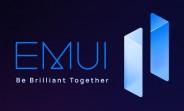 Huawei annonce le calendrier d'une mise à jour stable d'EMUI 11
