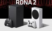 Microsoft a retardé la production des consoles Xbox Series X et S pour obtenir l'ensemble complet des fonctionnalités RDNA 2