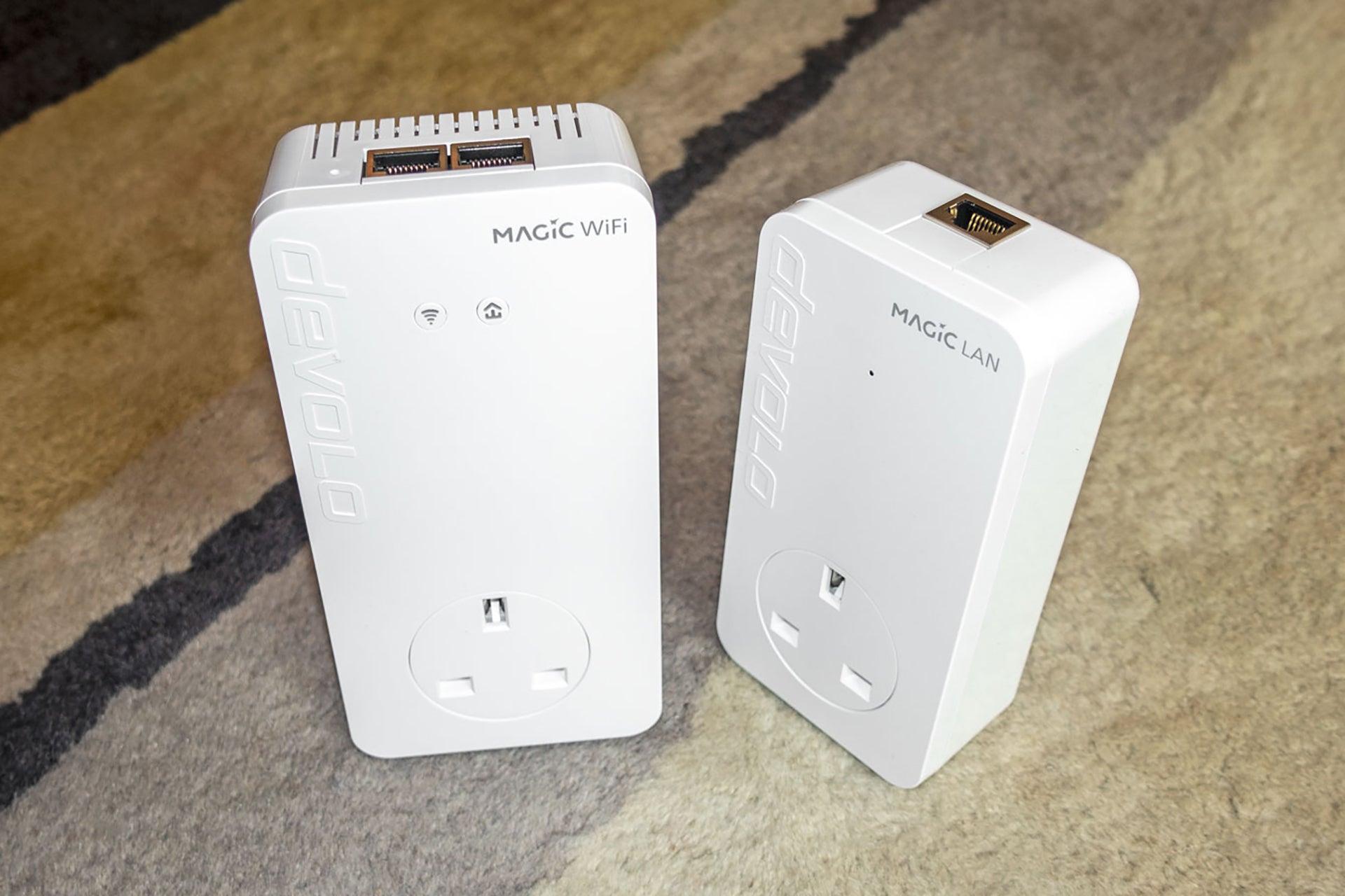 Devolo Magic 2 WiFi suivant