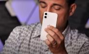Apple iPhone 12 mini géré en vidéo