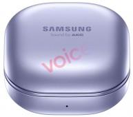 Samsung Galaxy Buds Pro (en violet)