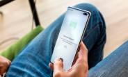 Samsung Galaxy S21 pour avoir un scanner d'empreintes digitales plus grand et plus rapide