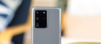 Critique du Samsung Galaxy S20 Ultra