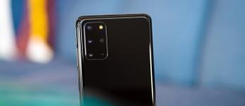 Critique du Samsung Galaxy S20 +