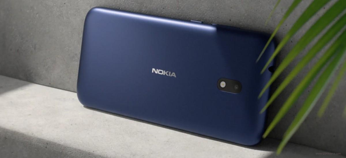 Nokia C1 Plus devient officiel avec Android 10 (édition Go) et un prix de 69 €
