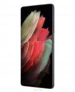 Samsung Galaxy S21 Ultra en noir fantôme