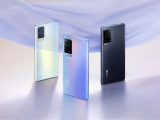 Photos de produits de la série vivo X60