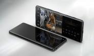 Sony Xperia 5 II lance avec 6.1