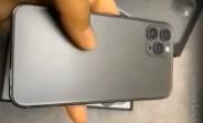 L'iPhone 12 de pré-production aurait été traité en vidéo