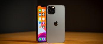 Avis Apple iPhone 12 Pro