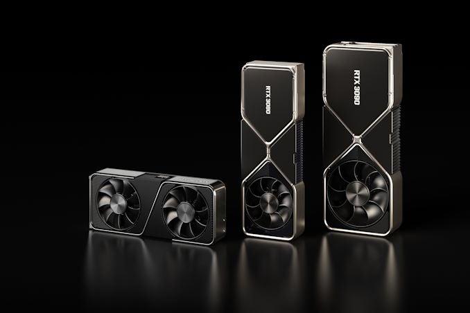 La Nvidia RTX 3080 Ti devrait être lancée en février