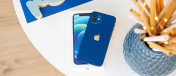 Avis Apple iPhone 12