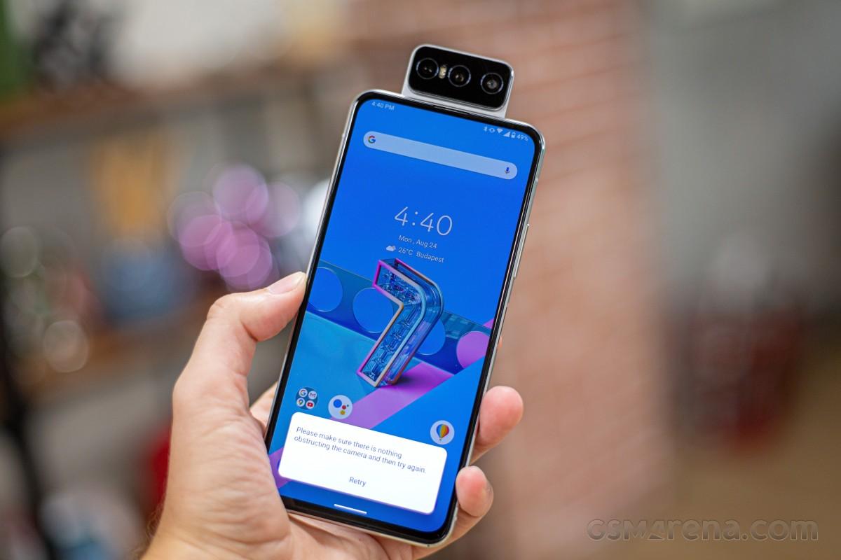Mes 5 meilleurs téléphones de 2020 - Peter