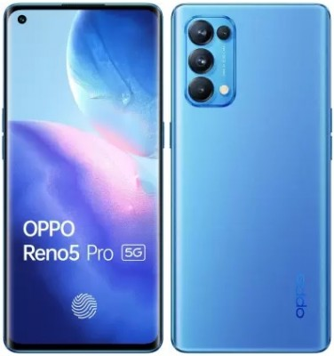 Oppo Reno5 Pro 5G obtient le correctif de janvier et l'optimisation de la caméra avec la dernière mise à jour